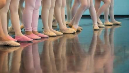 balettóra