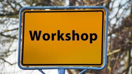 workshop tabla